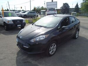 2016 Ford Fiesta SE *YOU'RE APPROVED*