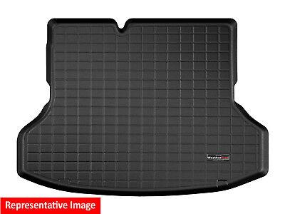 WeatherTech Cargo Liner Trunk Mat for Acura RLX Hybrid 2016-2018 - Black
