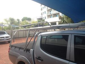 Roof Rack South Perth South Perth Area Preview