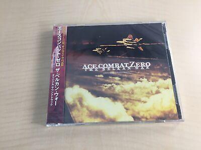 Ace Combat Zero The Belkan War Original Soundtrack