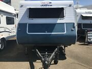 2001 Jayco Westport - Single Beds with Seperate Shower & Toilet North St Marys Penrith Area Preview