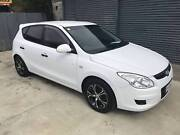 2008 Hyundai i30 Hatch *Turbo Diesel* Quoiba Devonport Area Preview