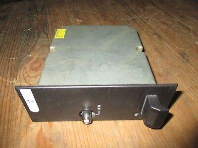 Ge Ma Com 19d902783g5 Mastr Iii Rx 1f Module Repeater Radio Receiver