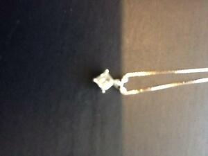 Stunning Diamond Necklace Griffith Griffith Area Preview