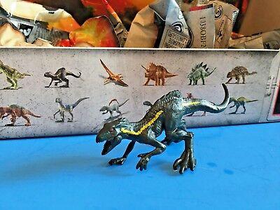 Jurassic World   Fallen Kingdom   Mini Dinosaur Toy   Blind Bag   Indoraptor