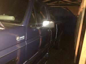 1997 Ford F250 7.3 Diesel 4x4 Standard