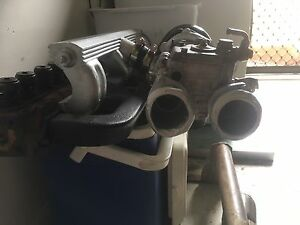 Strata turbo for holden 6 cylinder Molendinar Gold Coast City Preview
