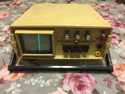 Huntron Tracker Htr 1005b-1 Pulse Generatorsignal Tracer Component Checker