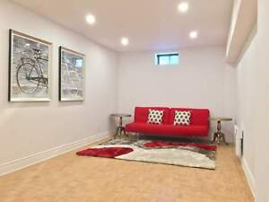 Executive Rental - Fully furnished LARGE 3+ bedroom apartment
