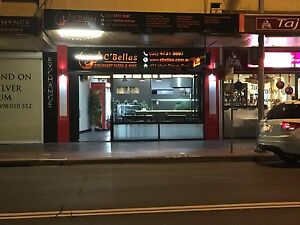 Cbellas Gourmet Pizza and Ribs Penrith Penrith Area Preview