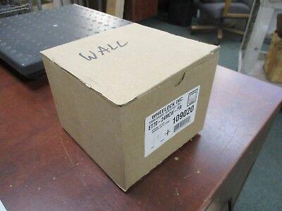 Wheelock Strobe Speaker Et70-24mcw-fr Strobe 24vdc Speaker 2570.7vrms Red