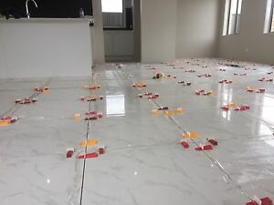 Experienced tiler Mawson Lakes Salisbury Area Preview