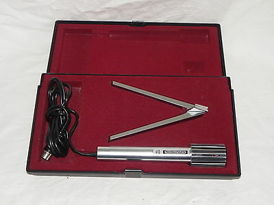 Mikrofon Grundig GCM 319