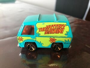 Scooby Doo Die cast Car Toy