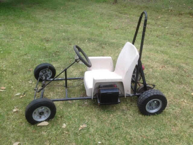 Go kart electric quads karts other gumtree for Gardening tools gumtree