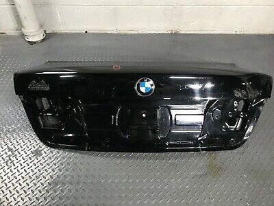 BMW 740 750 760 B7 Trunk Lid Rear Hatch Boot Cover Shell 41627172332 F01 F02 OEM