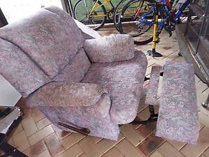 2 recliners armchairs as pictured give-away Bethania Logan Area Preview