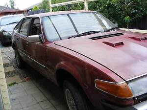 1985 Rover 3500 Hatchback Clifton Springs Outer Geelong Preview