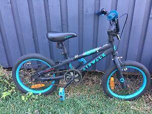 Boys 16inch Airwalk Brand Bike Northgate Brisbane North East Preview
