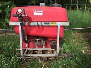 Silvan mister/sprayer Wilsons Creek Byron Area Preview
