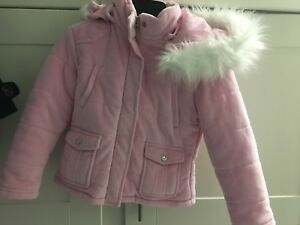 Winter Jacket Sz 5 - 6