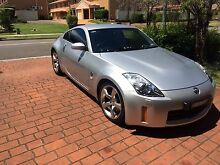 2007 Nissan 350z vq35hr swap trade sell Dharruk Blacktown Area Preview