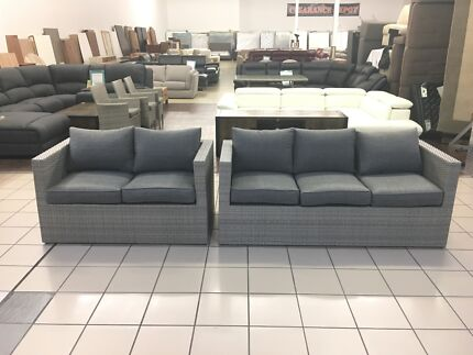 SIERRA 3 + 2 SEATER OUTDOOR