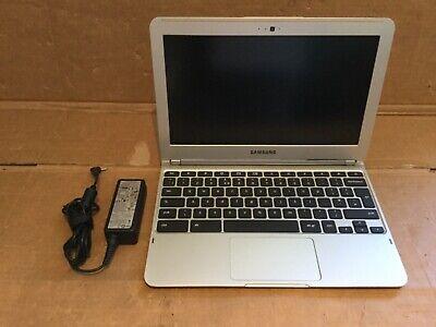 Samsung Chromebook XE303C12 Exynos 5 Processor 2GB 16GB SSD SLIM Laptop A1