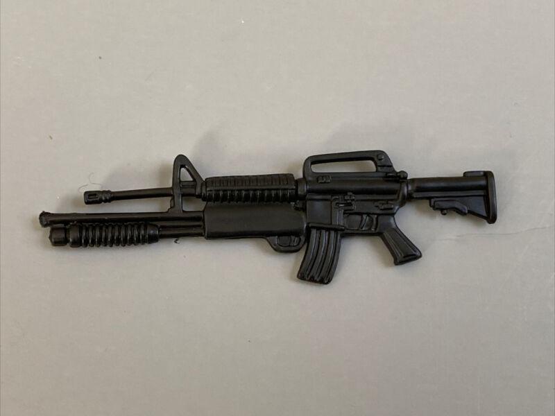 Gi Joe Weapon Gun Toy Part Switch Gears V1 Or Ripper V2