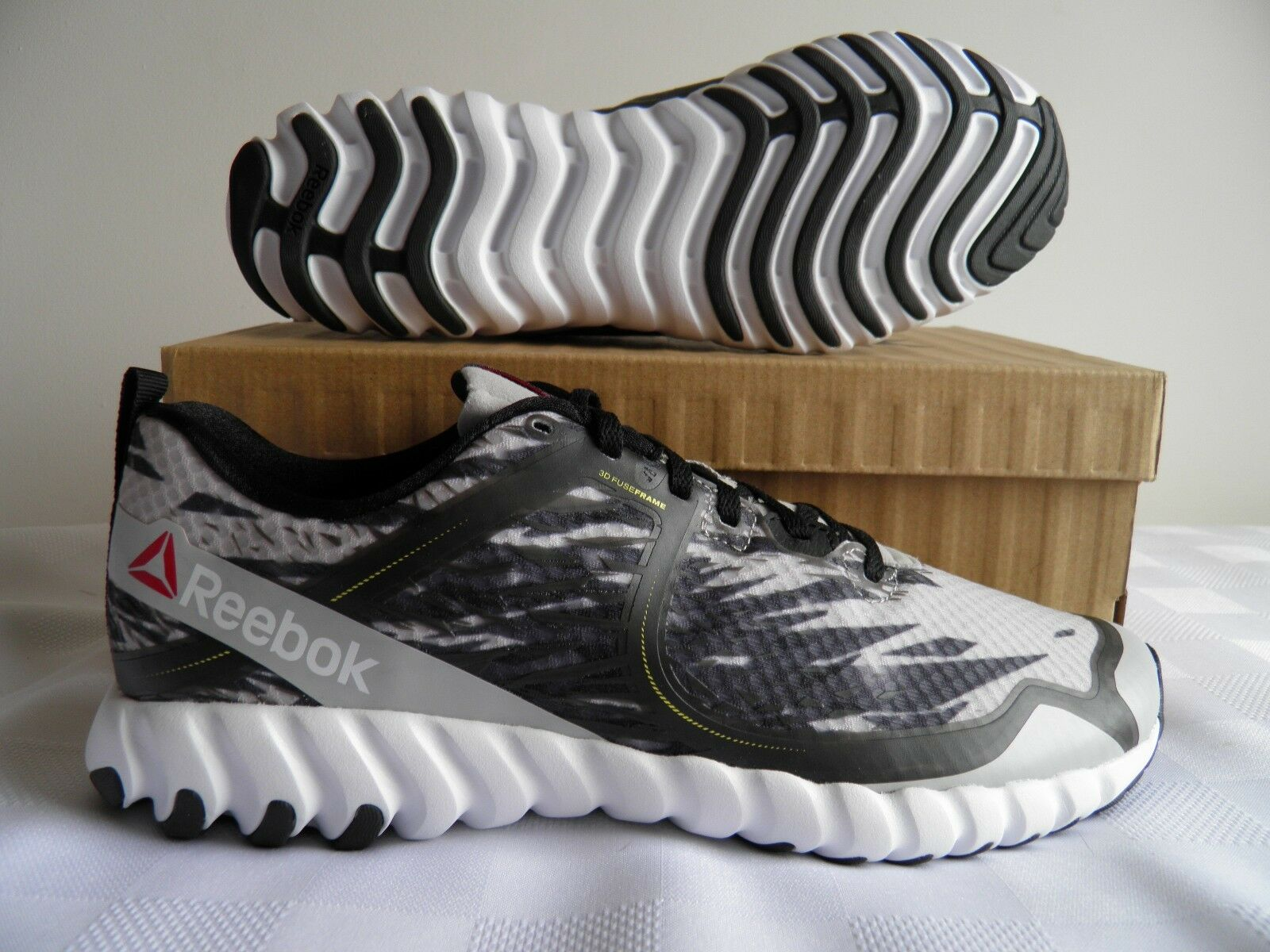 f0bdc3c5ffe Купить Reebok Twistform Cruz Men s Running Shoes Size на eBay.com из ...