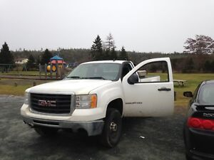2007 gmc truck 6.0 3000 this week