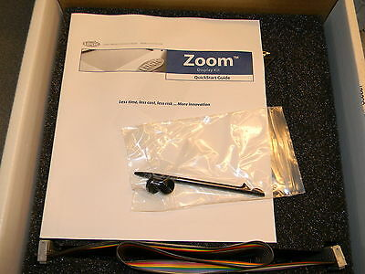 Zoom Display Kit Logic Lcd-3.5-qvga-10 Kit Display 3.5 Qvga Tft Pn 80000135