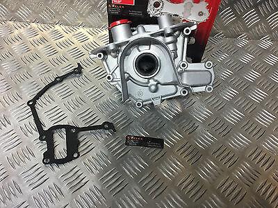 NEW OPEL Vauxhall Astra Insignia Zafira 2.0 CDTi Oil Pump Z20DT A20DTH Y20DTJ