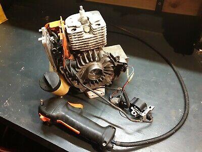 Stihl Combi Unit Spares / Repairs FR480?