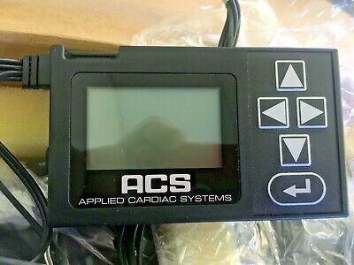 Applied Cardiac Systems Acs Holter Monitor Performer 2003 24h Ecg Ekg