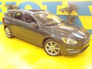 2015 Volvo V60 ( 2015,5 ) - T5 - Tres Bas Km