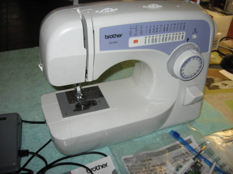 Brother BM40 Sewing Machine Sewing Machines Gumtree Australia Custom Brother Bm 2600 Sewing Machine Price