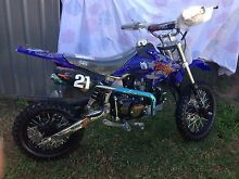 BRAND NEW TMXPRO 125cc Dirt Bike / 4 Stroke / Kick & Electric Start Marden Norwood Area Preview
