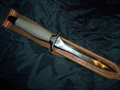 Gerber Mark ll Vietnam Era Combat Knife 1970