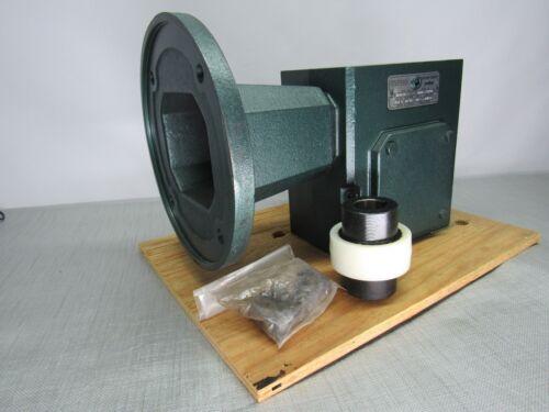 Grove Gear Flexaline  BM226-2  3.903 HP 1750 RPM