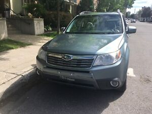 2009 Subaru Forester AWD Safetied!