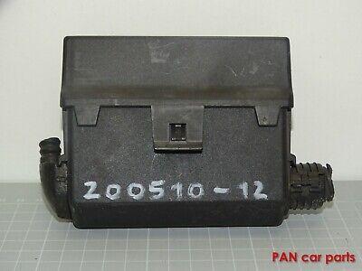 Opel Sicherungskasten Relaiskasten 90504535, A1, A2, GM