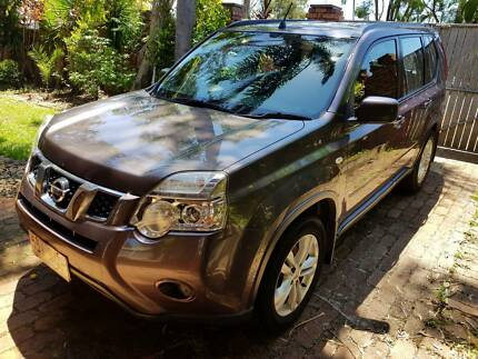 Nissan Xtrail 2011 Great condition! & 4WD Roof Top Tent Nissan Xtrail | Cars Vans u0026 Utes | Gumtree ...