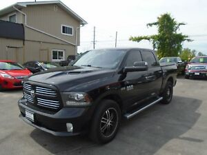 2014 RAM 1500 Sport *RATES AS LOW AS 3.69%*