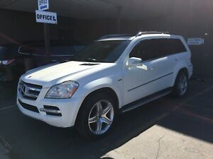 2011 Mercedes-Benz GL350 BlueTec {Well Maintained}