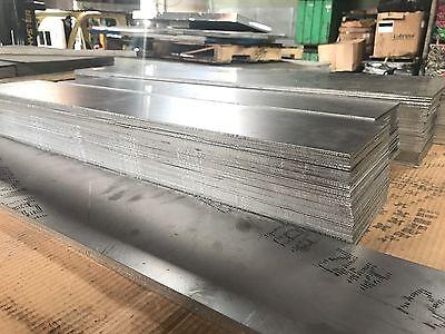 Titanium 6al4v Sheet .071 X 6 X 16