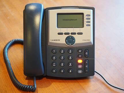 LINKSYS IP PHONE SPA942