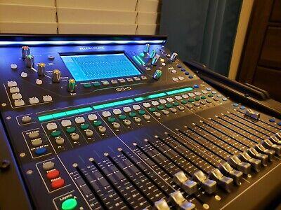 Allen & Heath Sq-5 Digital Mixer MINT
