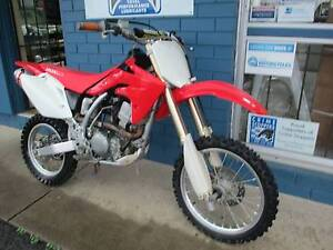 2009 Honda CRF150R never raced, great mid size bike! West Ipswich Ipswich City Preview