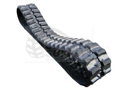 Rubber Track Ihi 9ux-3 10z 12j 12nx Komatsu Pc07 Neusson Yanmar Vio15 1006